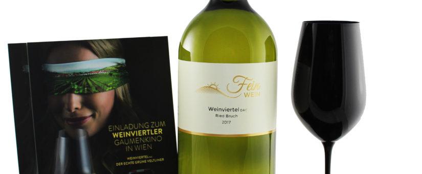 Gewinnspiel: Weinviertel DAC Erstpräsentation in der Wiener Hofburg