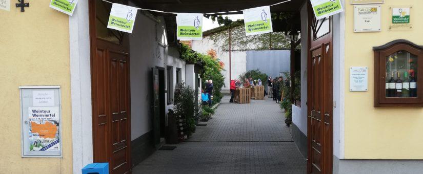 Weintour Weinviertel 2019