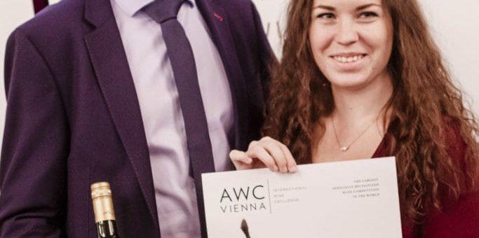 Erfolg bei der AWC 2019!